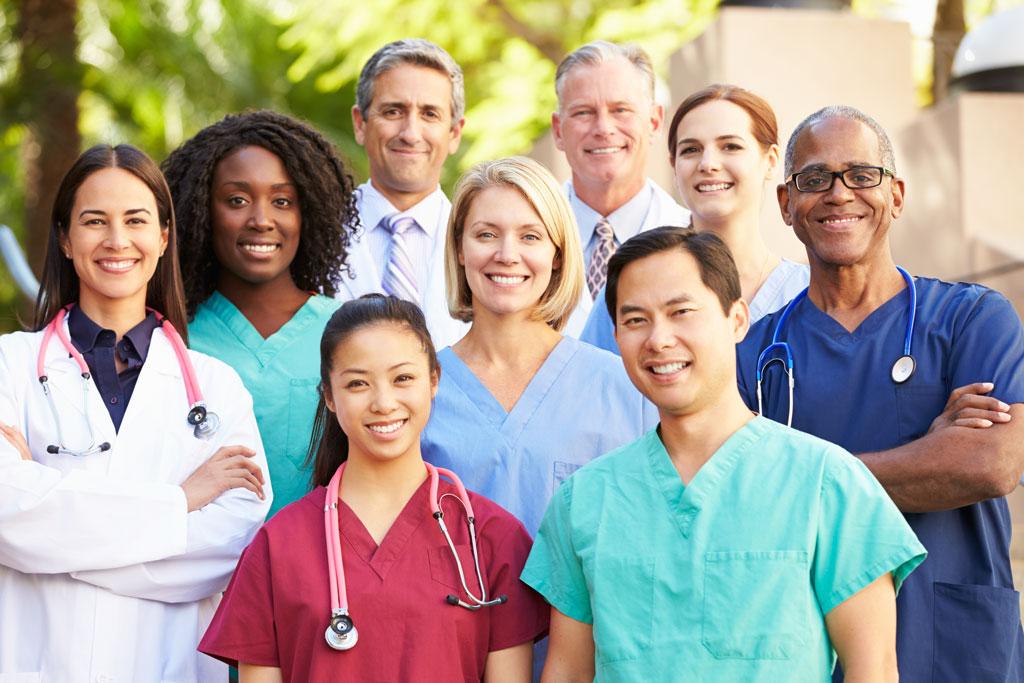 Healthcare Jobs UK